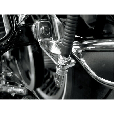 62145 Low Mount Antenna Relocation Kit Harley Flhrc 1584 Road King Classic 2009