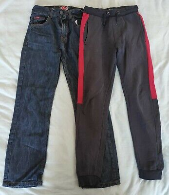 Boys' 11-12 Years Joggers & Lee Cooper Jeans