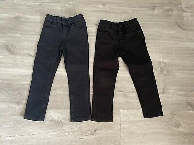 Boys Next Skinny Jeans Age 4 Years