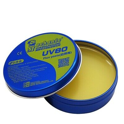 Repair Tool Paste Flux Soldering Tin Cream Soldering For Motherboard Electronic