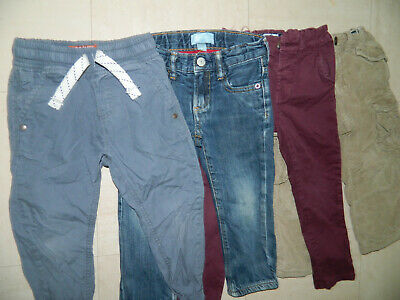 Boys' Jeans Trousers Bundle age 2/3 years Slim Fit