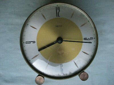 Vintage Retro Smiths Industries Sectronic Clock