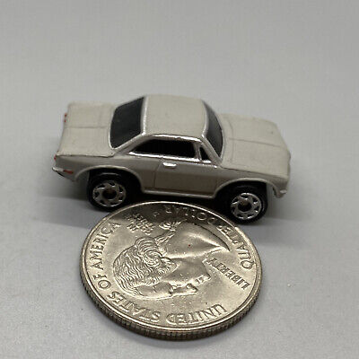 Details about  /Micro Machines '70 Chevy Corvair Mint Green W//Cream Top Good Cond 1994 LGTI