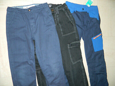 Boys' Jeans Trousers Bundle age 11/12 years