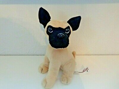 TOMY  Nintendogs Soft Toy moveable head