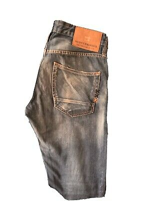 Jeans Scotch And  Soda