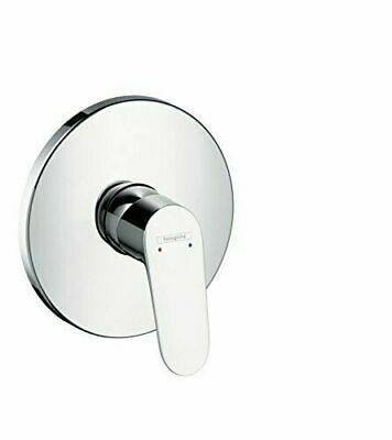 hansgrohe Focus shower mixer for 1 outlet, chrome 31965000