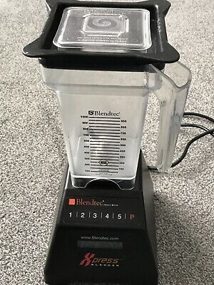 Blendtec Xpress Blender - Used - Works But Needs Service - Spares / Repair