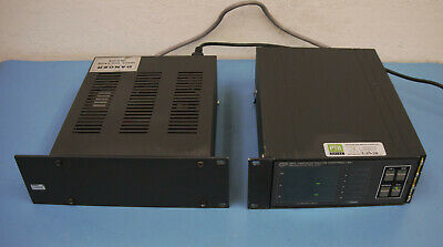 Granville-Phillips 307 (307001) Vacuum Guage Controller w/ Power Supply (307005)
