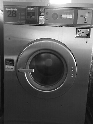 commercial laundry equipment 27 pound washer