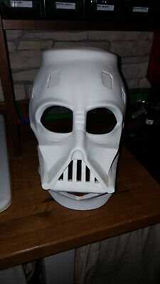 Darth Vader Helmet prop replica/maschera  episodio ROTJ scala 1:1