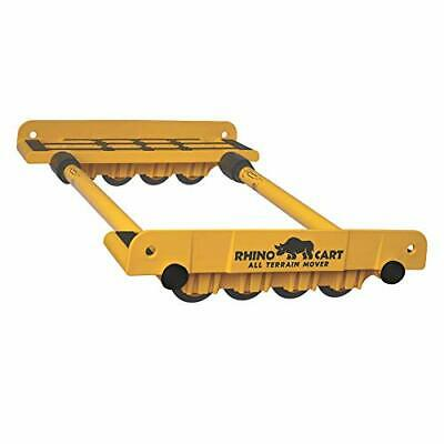 - All Terrain Moving Dolly for Heavy Appliance and Material Handling