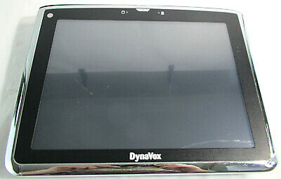 DynaVox Maestro Communication Device~For PARTS / REPAIR