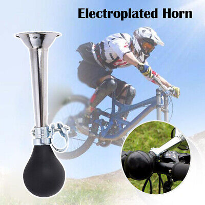 Childrens Kids Bike Bicycle Cycling  Air Horn Honking Hooter Squeeze Bell   ALUK