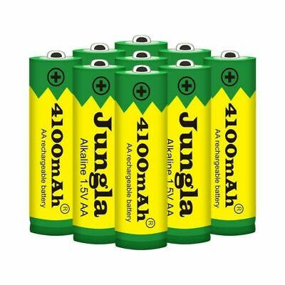 Batteries rechargeables everActive Ni-MH R6 AA//R03 AAA//6F22 9V bricol