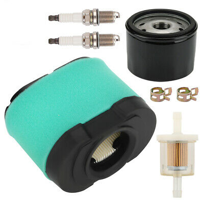 Air Filter Tune Up Kit For Sears YT4000 24 HP B/&S Craftsman YT4500