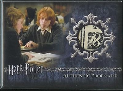 Harry Potter Goblet Update Incentive Ci3 Daily 012/455