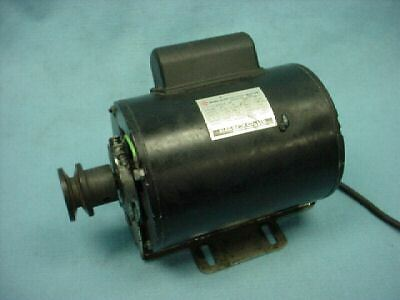 1/4 Hp Induction Motor Ming Sun