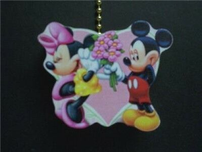 1 disney mickey minnie mouse ceiling fan pull pulls 1090 1 mickey mouse minnie mouse ceiling fan pull pulls aloadofball Images