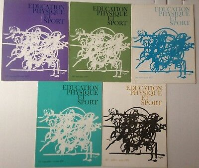 Lot Couv Mag Annees 70 Special  Illustrations Chaplet