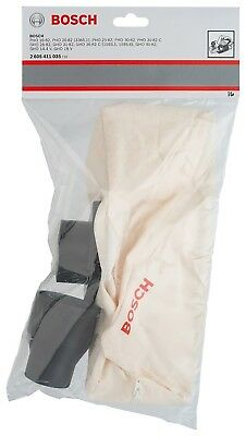 Bosch Dust Bag for PHO & GHO Planer Power Tools with a ROUND Port 2605411035