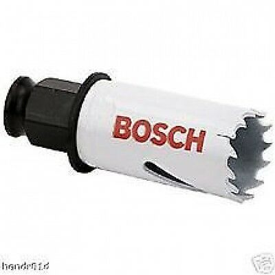 "Bosch 16mm 5/8"" Quick Release Power Change Holesaw Hole Saw Drill Bit Cutter"