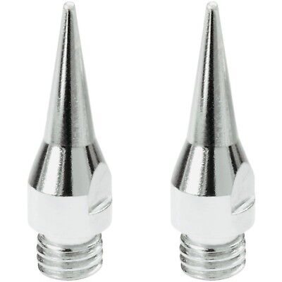 Dremel 201 Soldering Iron Tips for VersaTip 2000 and VersaFlame 2200 Gas Torch