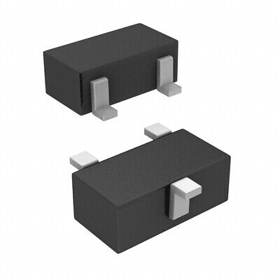 Avago RF Schottky Barrier Diode HSMS-281C,New,25pcs