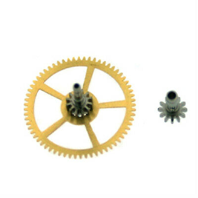 Center Wheel with Cannon Pinion to fit Rolex 1570