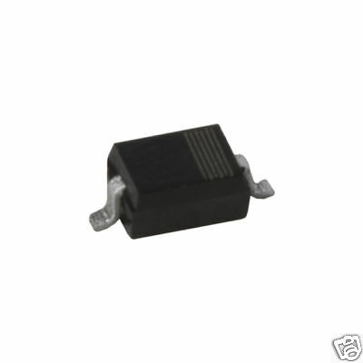 Infineon RF Silicon PIN Diode SOD323, BAR65-03W, 50pcs