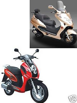 scooter repair service manual 50cc gy6 chinese others. Black Bedroom Furniture Sets. Home Design Ideas