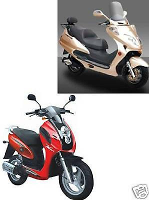 SCOOTER 150CC 150 GY6 Service Repair Shop Manual on CD