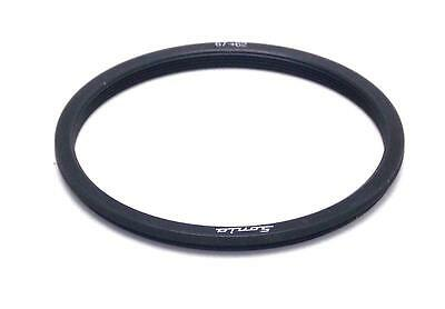 Metal Step down ring 67mm to 62mm 67-62 Sonia New