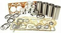 Massey Ferguson Out of Frame Engine Kit 35 Diesel 23 C