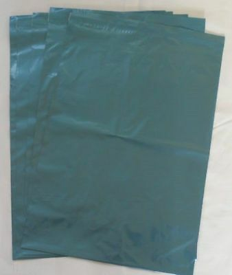 """BLUE POSTAL POST MAIL MAILING BAGS 50 x SIZE  19"""" x 29"""""""