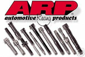 ARP Rod Bolts Mazda Miata MX5 1.6L B6 B6D /& 1.8L BP Engines 118-6401