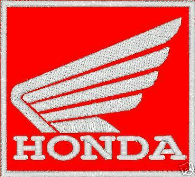 Honda - Embroidered Patch