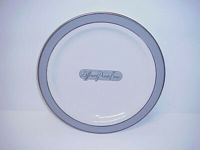 "Syracuse Mayer China 12"" Plate ""different Point View"""