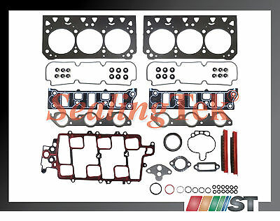 97-05 GM 3800 3.8L 231 VIN K,2 Cylinder Head Gasket Set