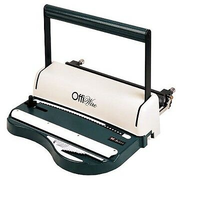 AKILES OffiWire Wire Punch & Binding Equipment