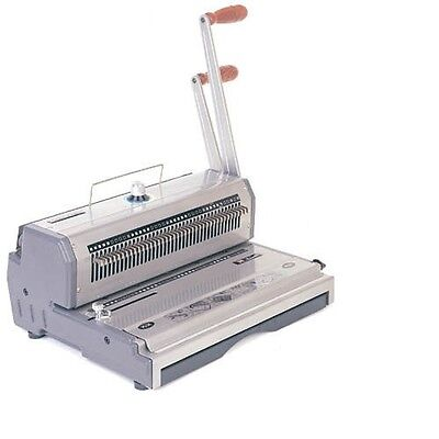 AKILES WireMac Wire Punch & Binding Equpiment