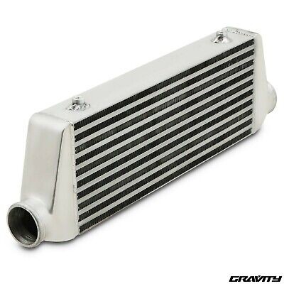 "2.5"" Universal Aluminium Race Drift Turbo Front Mount Intercooler Fmic Core"