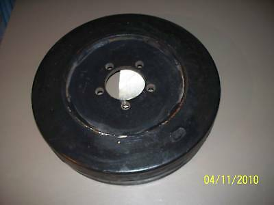 "Advance Molded Wheel 16"" Floor Scrubber 8-89-08023-1  Nilfisk Clarke Kent"