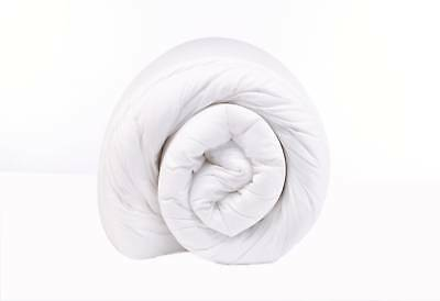Luxury 9.0 Tog Anti-Allergy Junior Toddler Cot Bed Duvet Quilt + Pillow