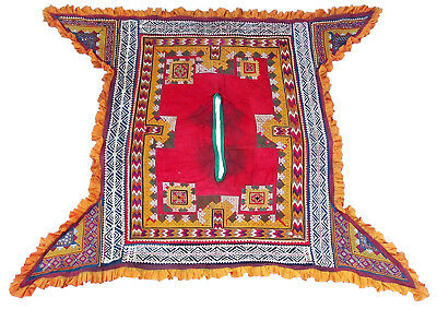 antik orient Kamel decke wandbehang ethnic traditional wedding Camel Blanket  A