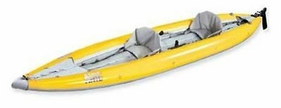 Aire Sea Tiger whitewater Kayak NEW!