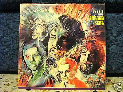 CANNED HEAT-BOOGIE WITH CANNED HEAT-vinile MAI SUONATO