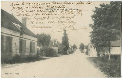 51 Connantray Route Nationale 1918