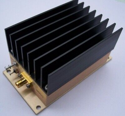 20-1000MHz 4W RF Power Amplifier, MPA-40-40, New, SMA