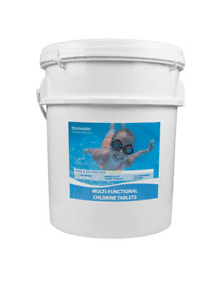25kg Multifunctional Chlorine Tablet 200g Swimming Pool